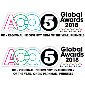 Purnells Pick Up Two Wins At The ACQ Global Awards 2018